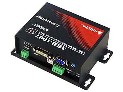 Arista Corporation Introduces ARD-1007-A01-TX HDBaseT™ Transmitter
