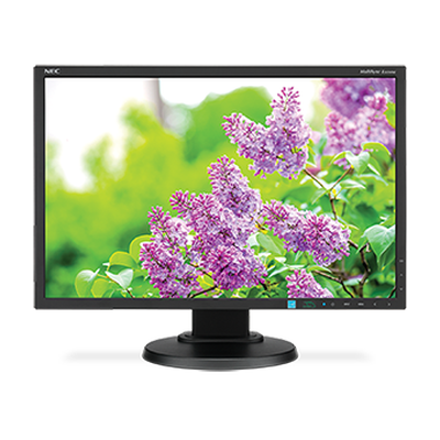 NEC DISPLAY UNVEILS THREE ENTRY-LEVEL DESKTOP MONITORS, EXPANDING ECO-FRIENDLY BENEFITS IN COMPLIANCE WITH ENERGY STAR® REQUIREMENTS