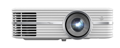 Optoma Lights Up CES with First Alexa-Enabled Home Theater Projector