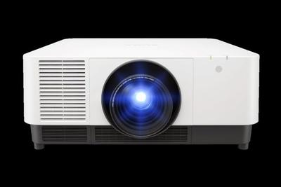 Sony Expands Laser Projector Line with Five New Models for Mid-Range Installation Applications