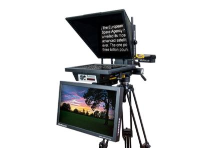 Autocue/QTV NAB 2012 Preview