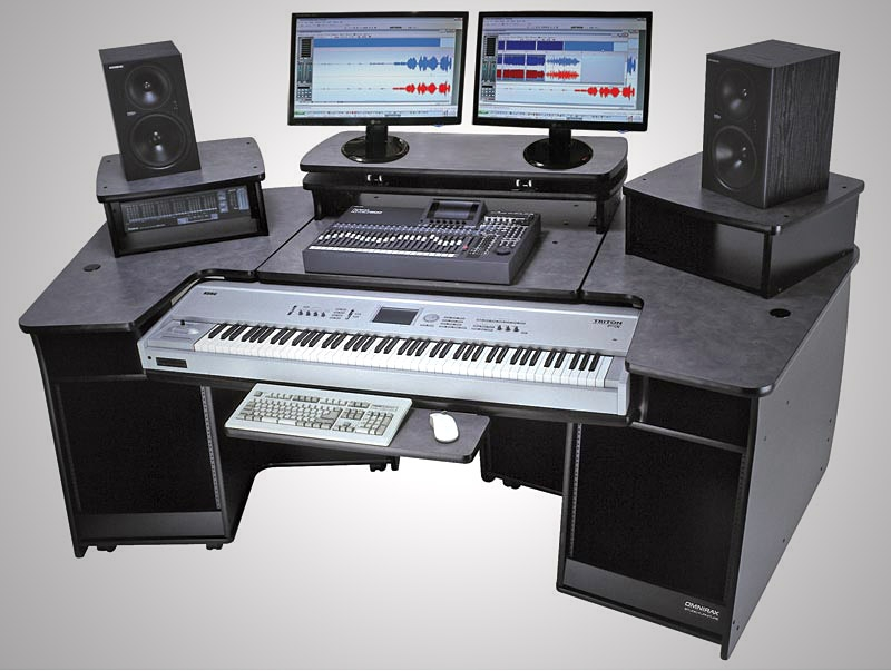 F2 Keyboard Composing Recording And Mixing Workstation