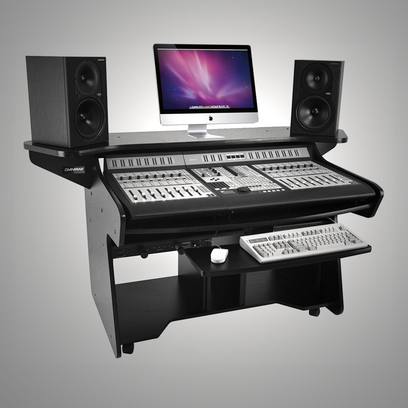 Omnirax Technical Furniture - Coda EX