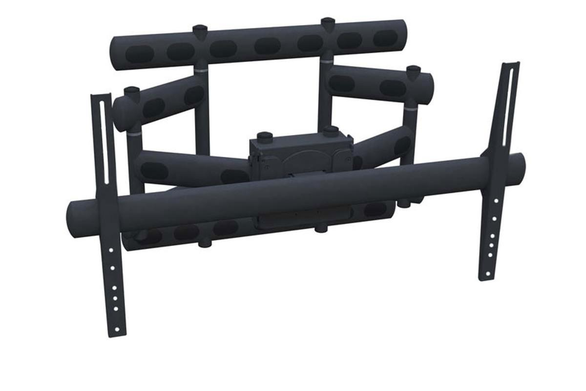 Am500 U Articulating Mega Wall Mount For Displays Up To