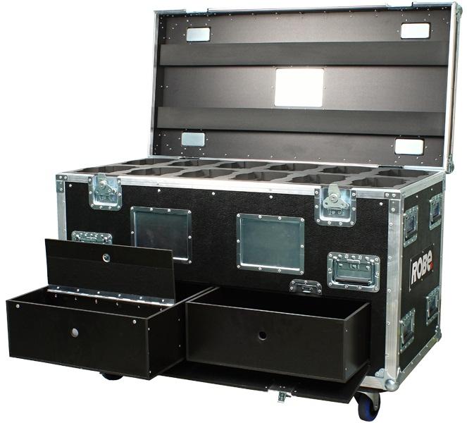 12-Pack Top ROBIN 100 LEDBeam™   Twelve Pack Top Loader Case, 1200 x ... a38c56bc10ed