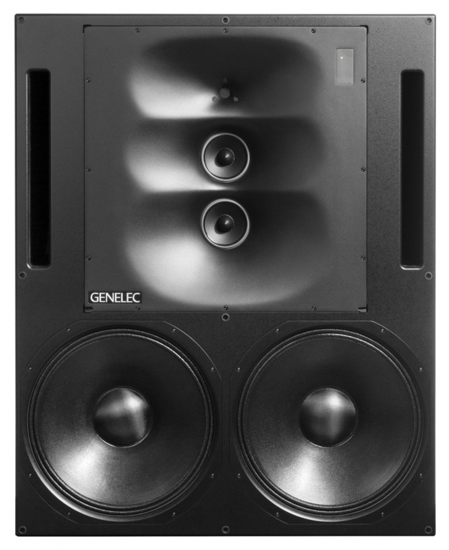 1236a Sam Studio Monitor 17hz To 26khz Frequency