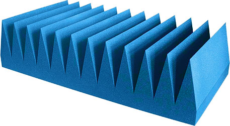 Auralex Acoustics, Inc. - 12VEN24BLU