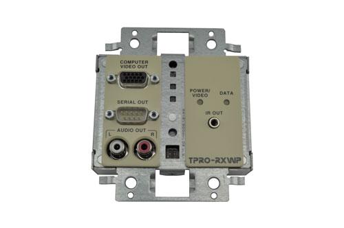 FSR, Inc. - TPRO-RXWPD-IVO