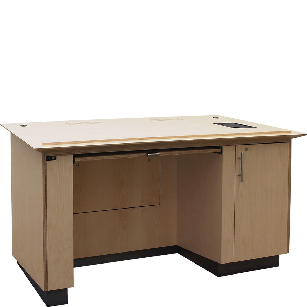 Mlcs 67 Desk Marshall Furniture Custom Classic Style