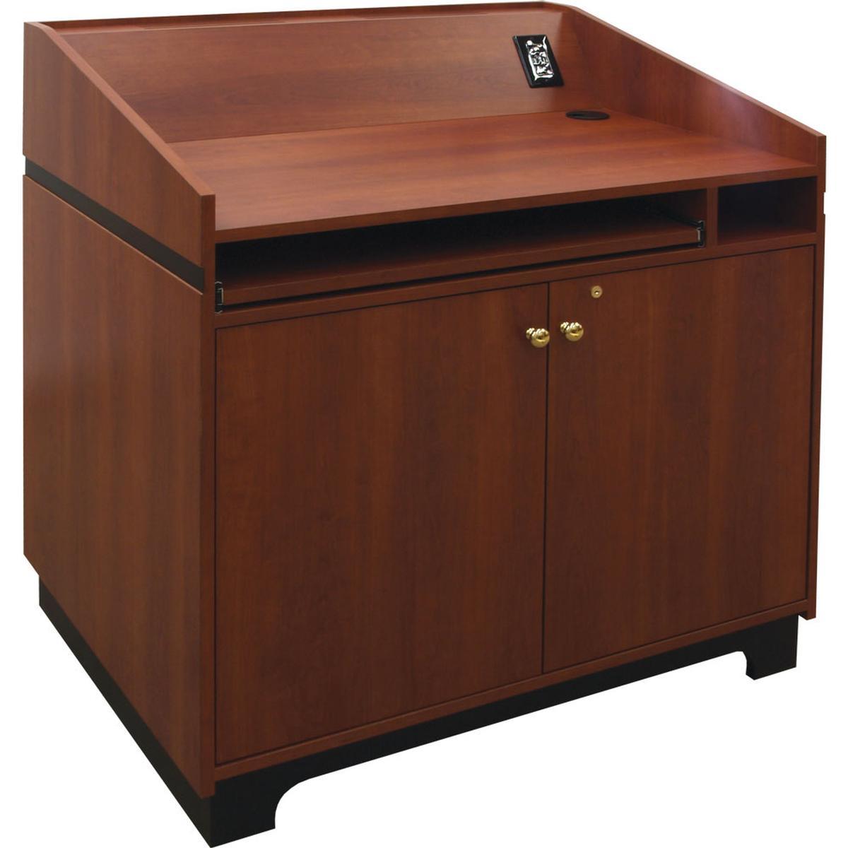 Mlcs 40 Marshall Furniture Custom Classic Style Lectern
