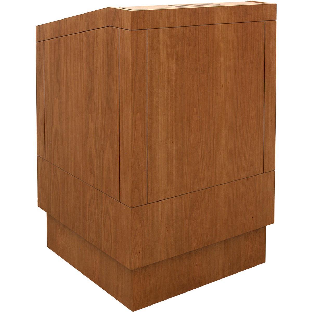 Mlp 32 Honey Cherry Marshall Furniture Custom Ada