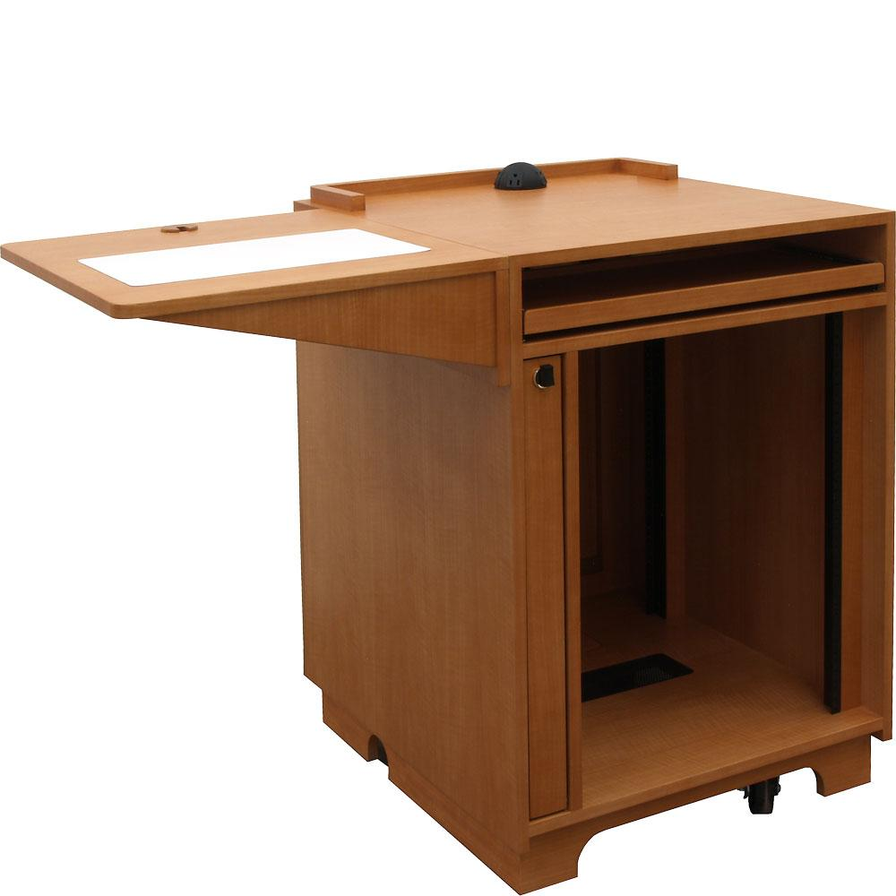 Mwsr 26 Marshall Furniture Radius Style Workstation