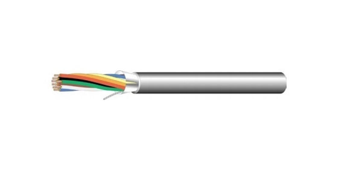 5 Wire Control Cable - WIRE Center •