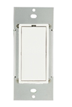 35A00-1 | 600W UPB Dimmer Switch, White | Leviton | Master Audio