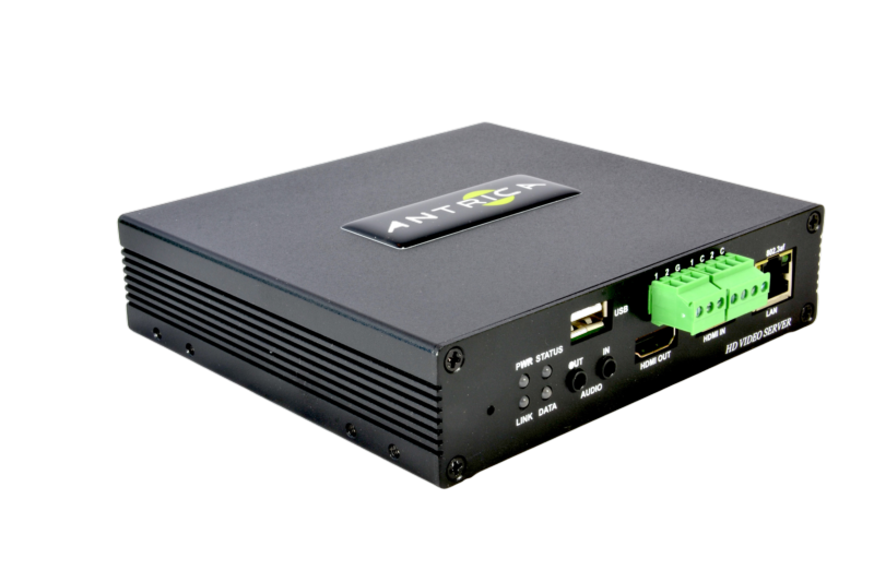 Ant 38000 Ant 38000 4k Uhd Over Ip Video Encoder Onvif