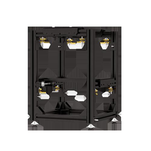 Da-Lite  - 3D Projector Stacker