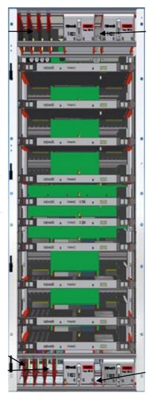 Nevion - 3GHD256256L