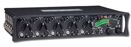 Sound Devices, LLC - 552