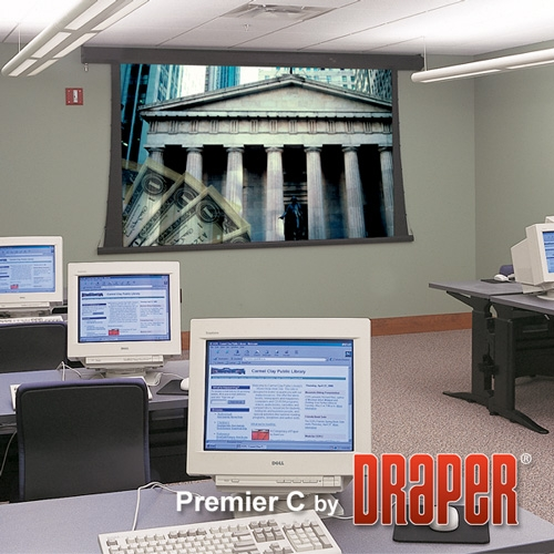 200087fn Premier C Draper Inc Design Sound Nw Inc