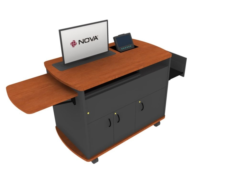 NOVA Solutions, Inc. - Custom