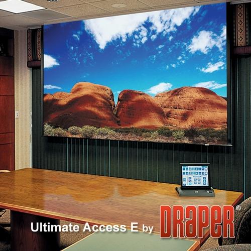119022ej Ultimate Access E Draper Inc Design Sound