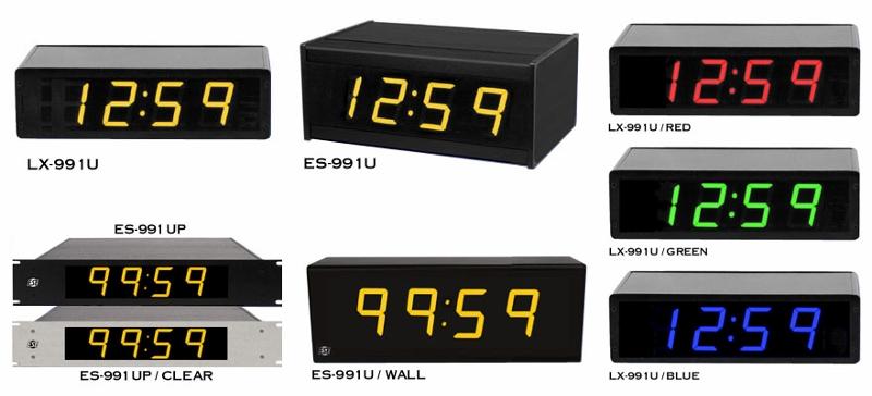 ESE - ES-991U / LX-991U