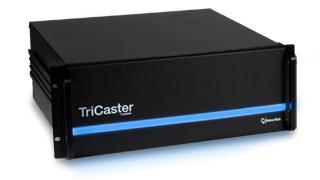 NewTek, Inc. - TriCaster 8000