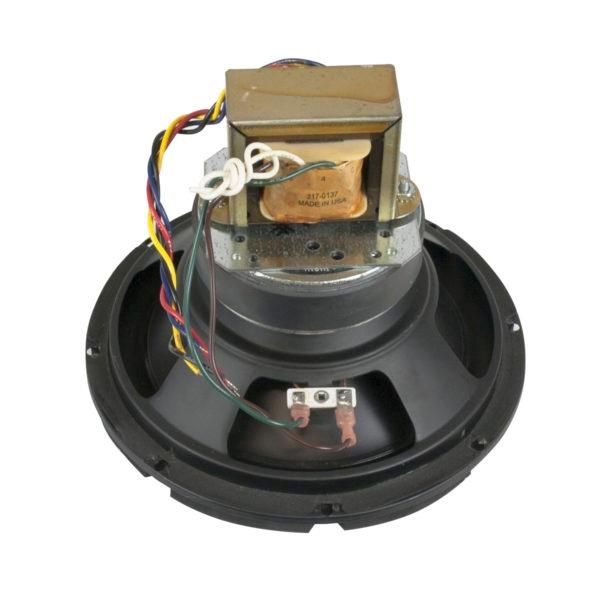 8a50 Tm1670 8 Inch Speaker Coaxial 8ohm 50w 70v