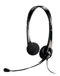 ClearOne - CHAT 10D USB Headset