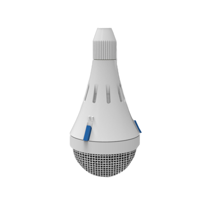 ClearOne - Ceiling Microphone Array Analog-X (White)