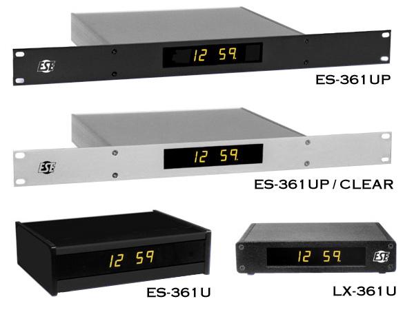 ESE - ES-361U / LX-361U
