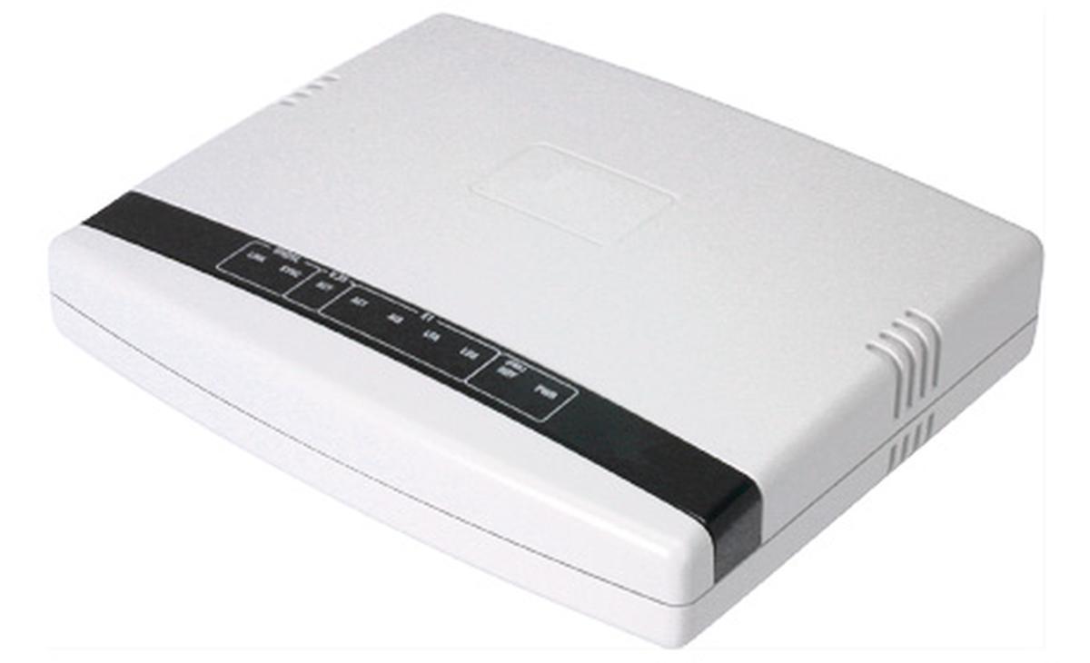 Ac2036 1 Port 2 Wire Multiservice Shdsl Network