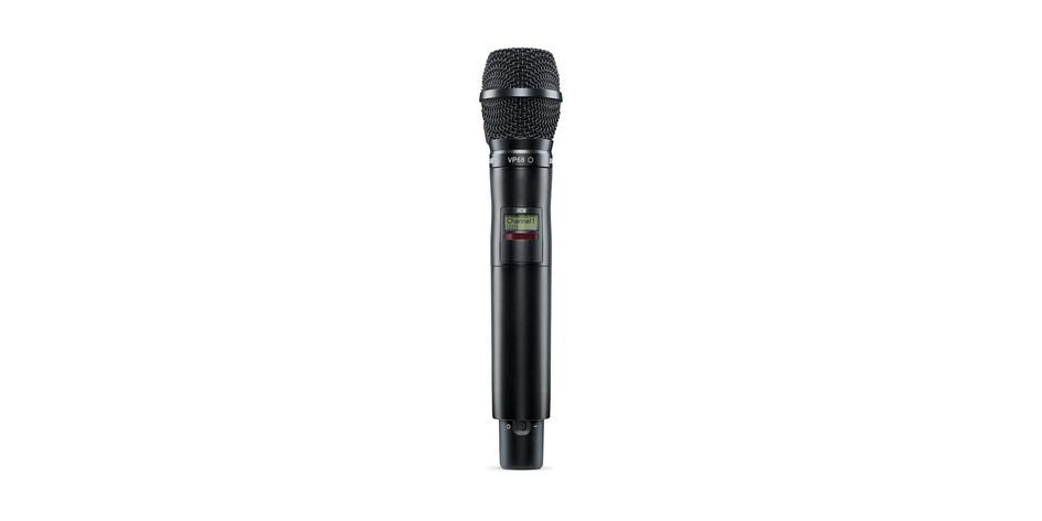 Shure Incorporated - AD2/VP68