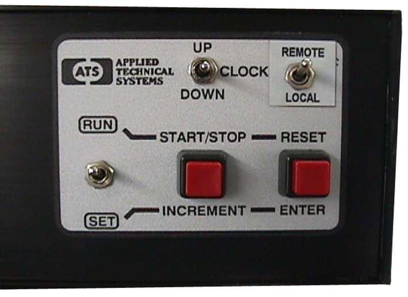 Ae Opt 273 Wireless Start Stop Reset Control For Ae
