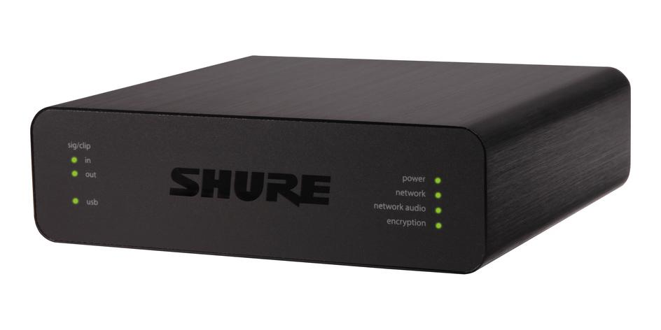 Shure Incorporated - ANIUSB-MATRIX