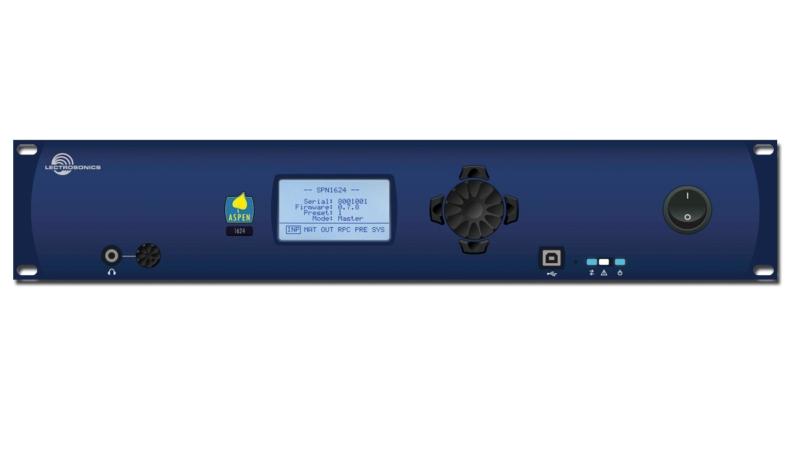 Lectrosonics, Inc. - SPN1624