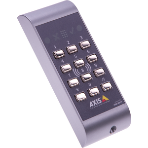 AXIS Communications - AXIS A4011-E