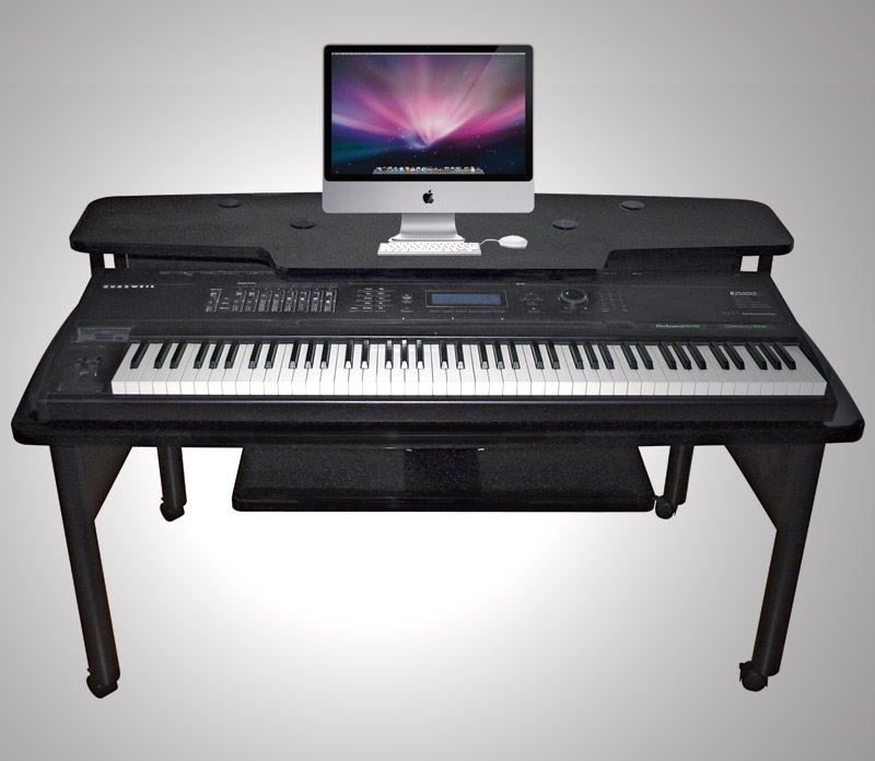 Omnirax Technical Furniture - Aria