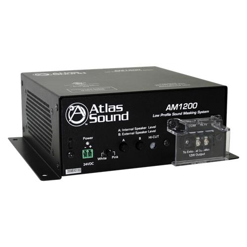 AtlasIED - AM1200
