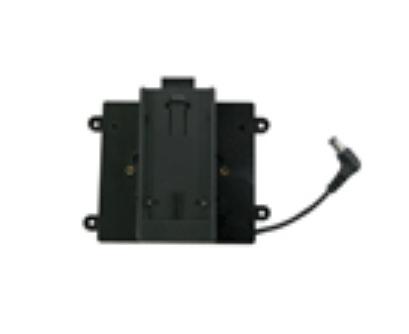 Bb 056c 7 4v Battery Bracket For Canon Bp Series Dv