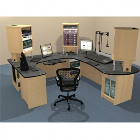 Omnirax Technical Furniture - BP88