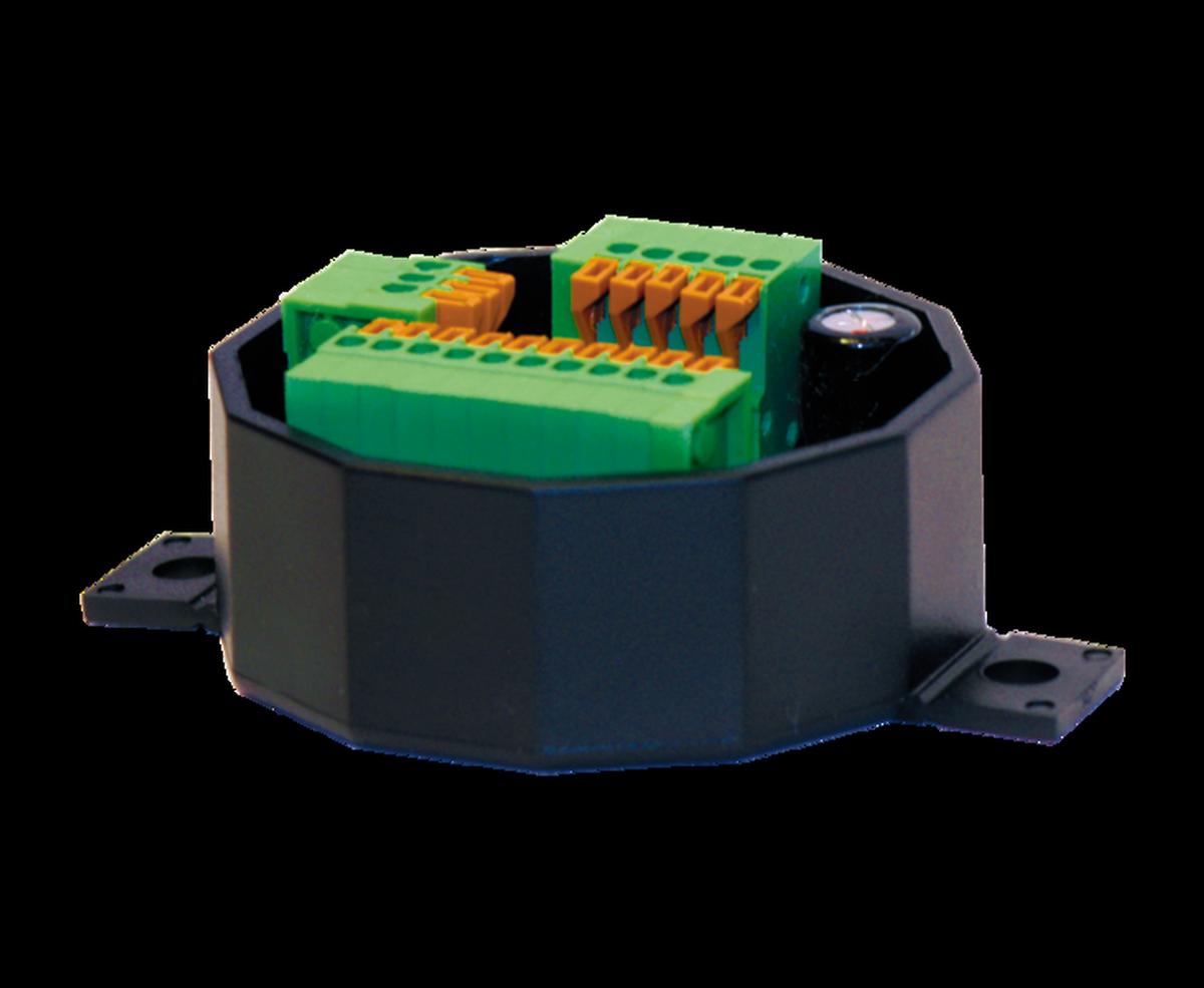 Barix X8 Universal Small Form Factor Modbus Remote I O
