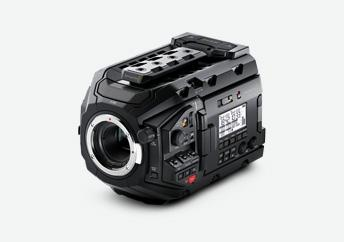 Blackmagic Design - Blackmagic URSA Mini Pro