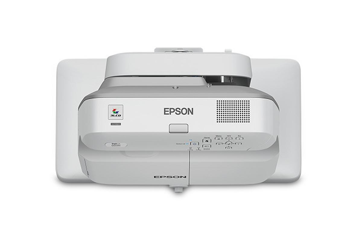 EPSON - BrightLink 685Wi