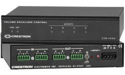 Crestron Electronics, Inc. - C2N-VEQ4