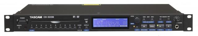 TASCAM - CD-500B