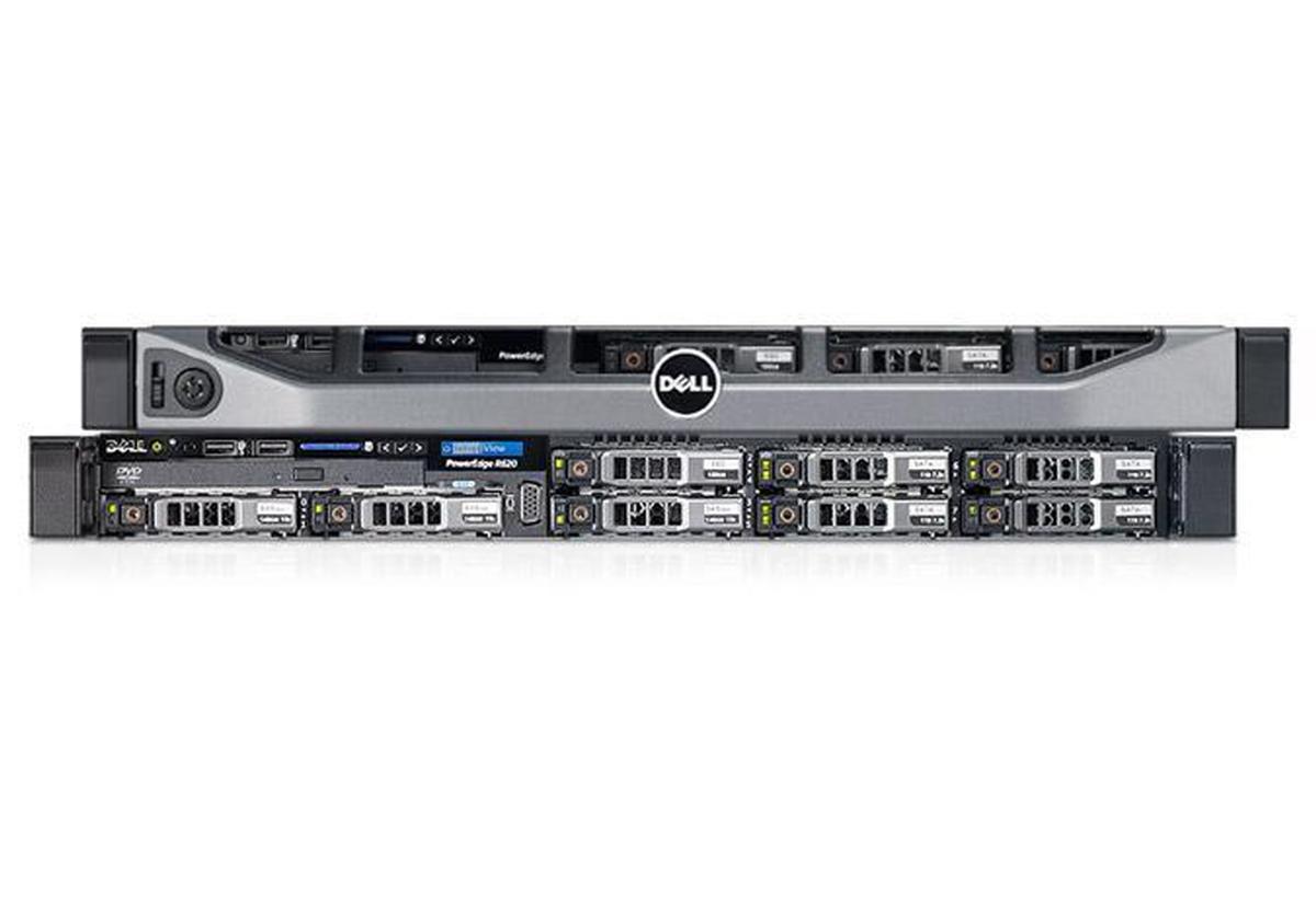 Cen Fusion Server R330 Pre Configured Server For