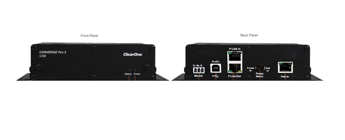 ClearOne - CONVERGE Pro 2 USB Expander