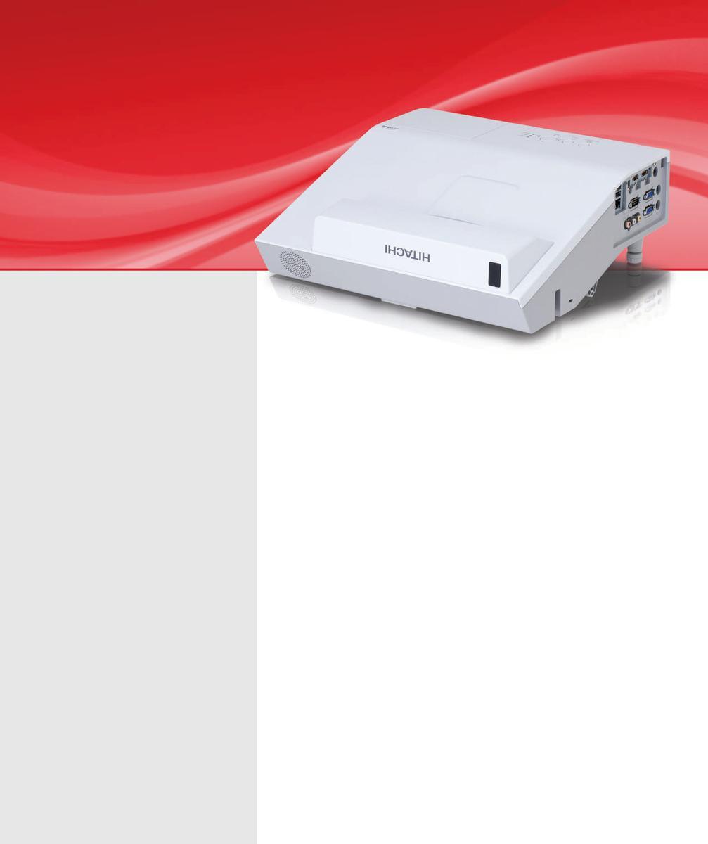 Hitachi America Ltd. - CPAW3506