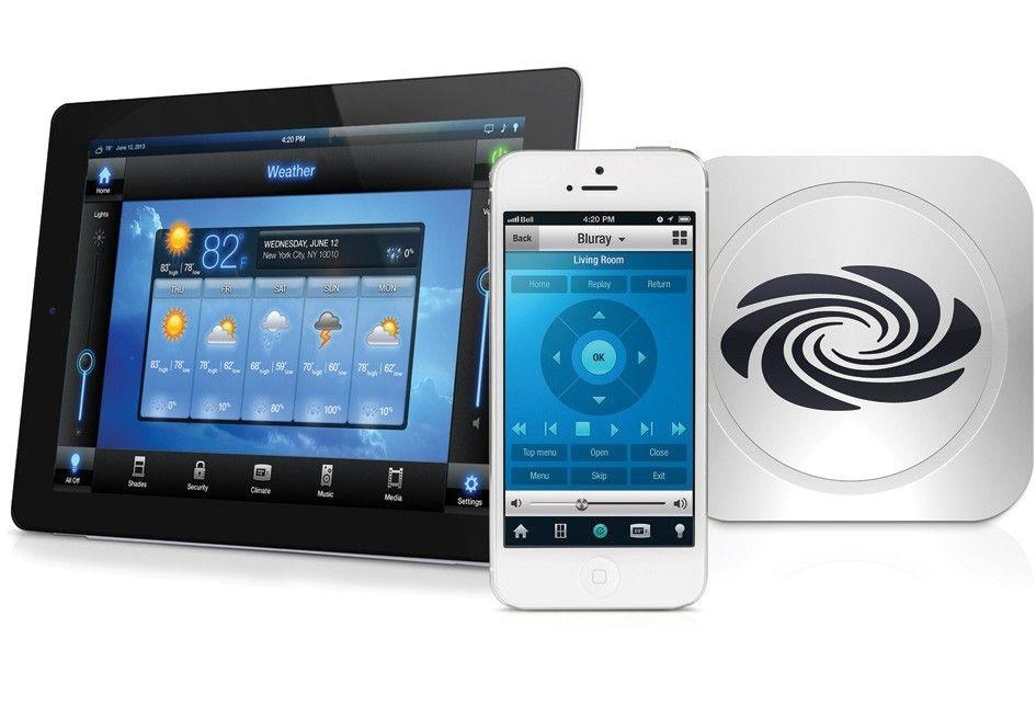 Crestron Electronics, Inc. - CRESTRON-APP-ANDROID